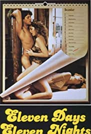 Eleven Days, Eleven Nights(1987) Poster - Movie Forum, Cast, Reviews