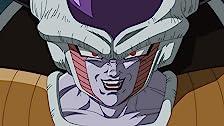 Jako kara no keikoku! Semari kuru Furîza to 1000-nin no heishi-tachi!