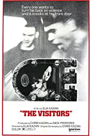 The Visitors (1972)