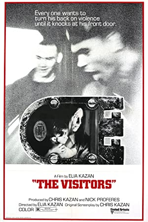 poster I visitatori
