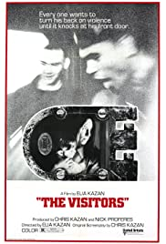 The Visitors (1972) filme kostenlos