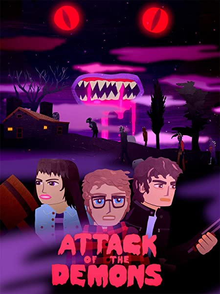 Attack of the Demons hd on soap2day
