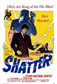 Shatter(1974) Poster - Movie Forum, Cast, Reviews