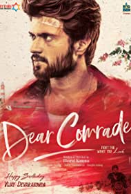 Vijay Deverakonda in Dear Comrade (2019)