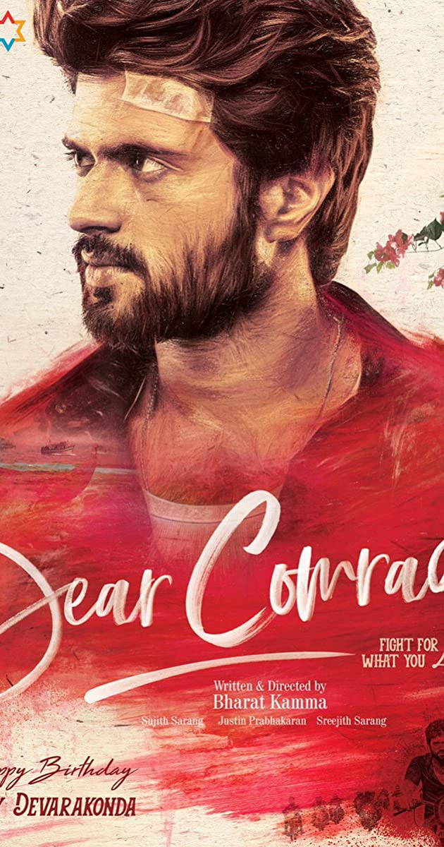 Dear Comrade Torrent Download