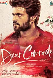 Image result for dear comrade movie