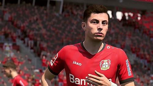 FIFA 20: The Definitive Bundesliga Experience