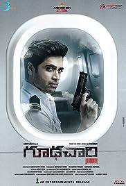 Goodachari Poster