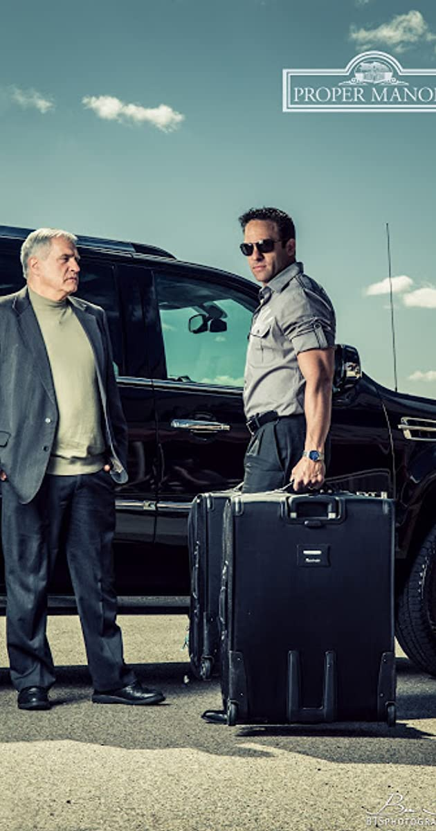 Proper Manors (TV Series 2012–2017) - IMDb
