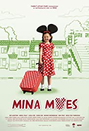 Mina Moes Poster