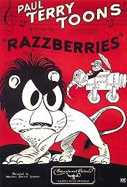 Razzberries Poster