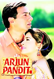 Arjun Pandit in hindi 720p