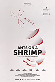 Ants on a Shrimp (2016) 1080p