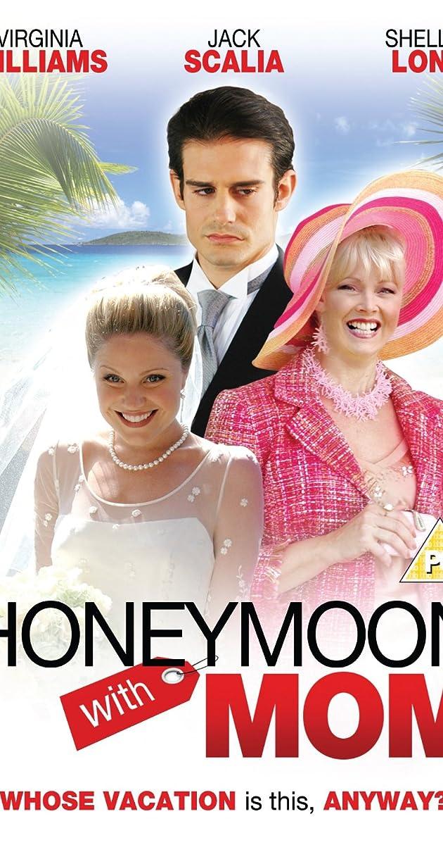 Honeymoon With Mom (2006)
