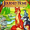 The Animals of Farthing Wood (1993)