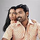 Vijay Sethupathi and Gayathrie in Naduvula Konjam Pakkatha Kaanom (2012)