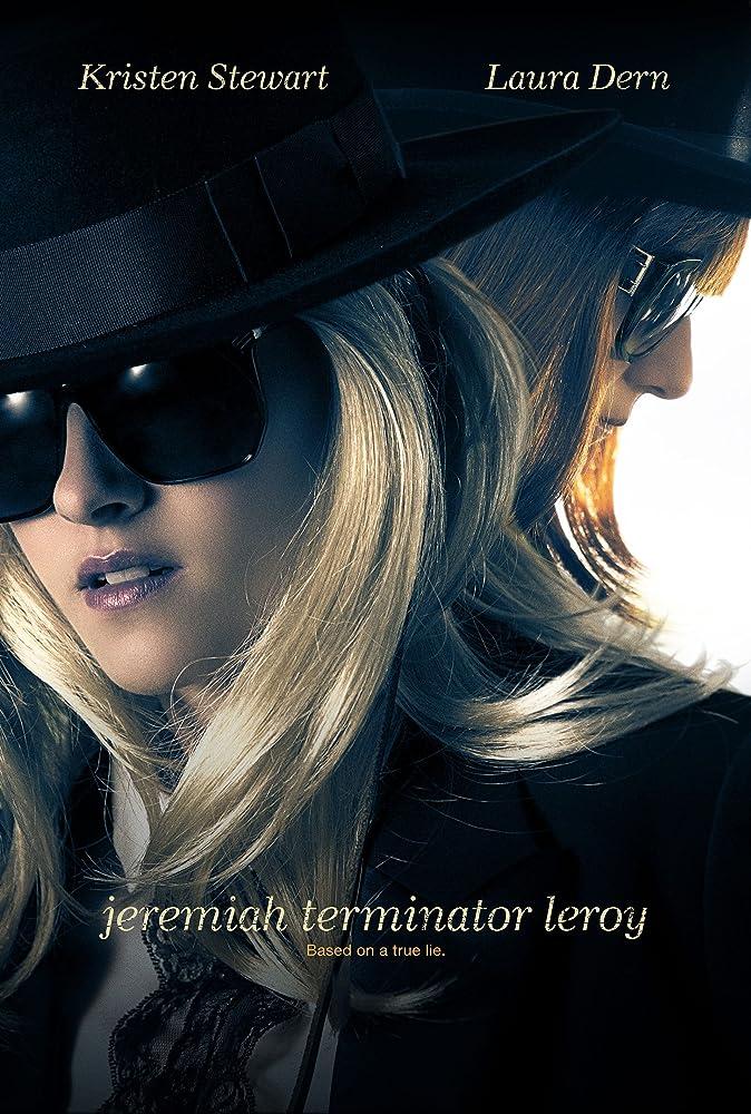 Jeremiah Terminator LeRoy (2018)
