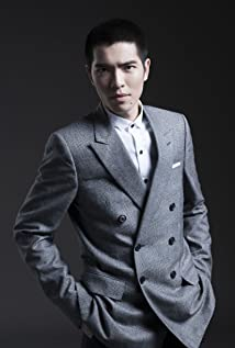Jam Hsiao Picture