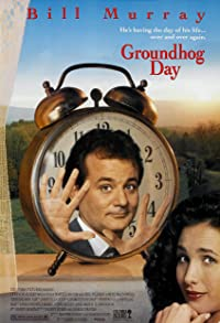 Primary photo for Groundhog Day