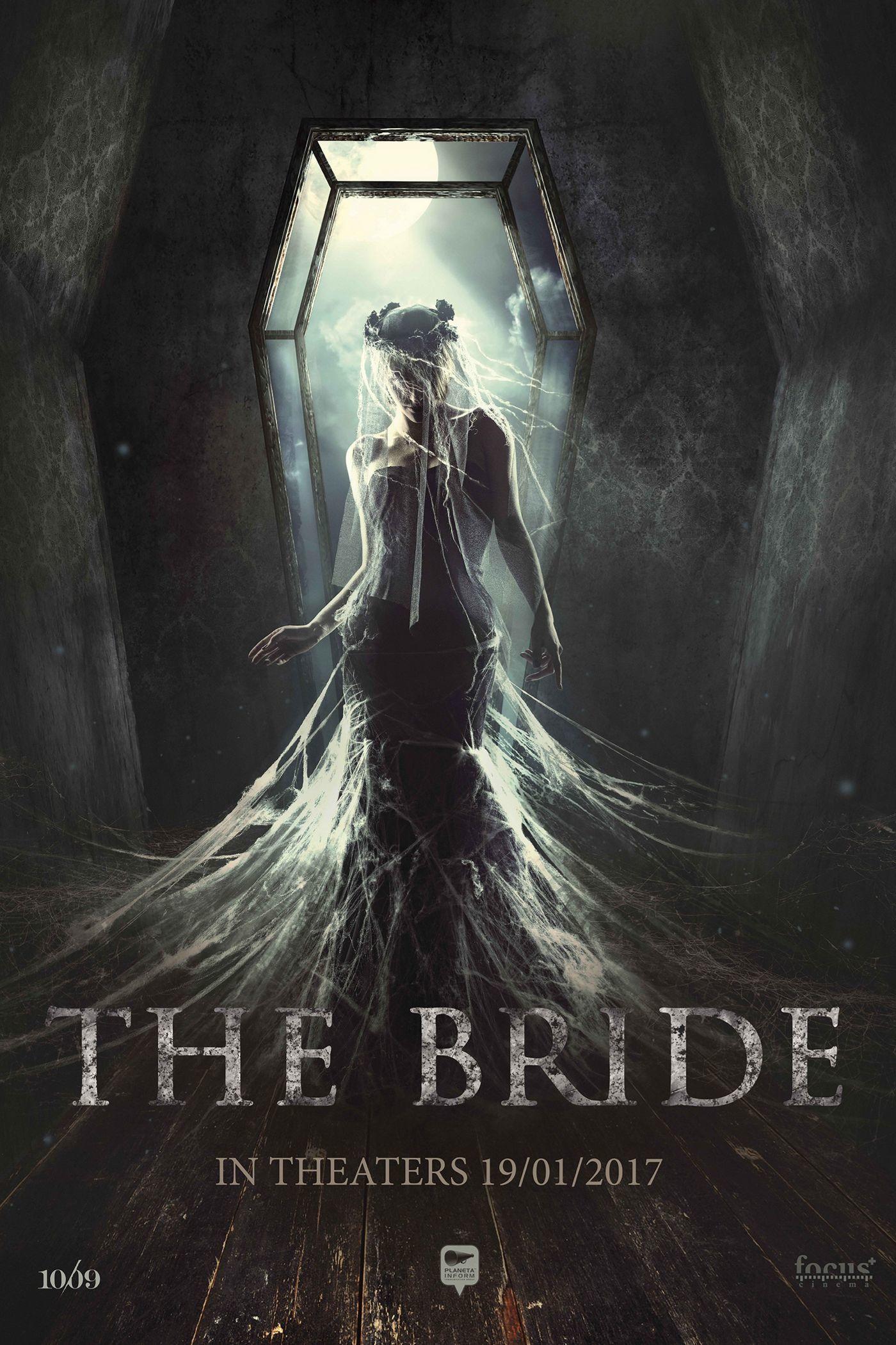A Noiva [Dub] – IMDB 4.7