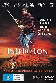 Initiation () film en francais gratuit