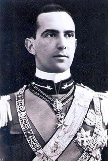 King Umberto II Picture