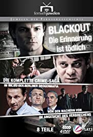 Blackout - Die Erinnerung ist tödlich Poster