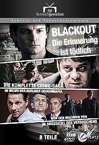 Primary photo for Blackout - Die Erinnerung ist tödlich