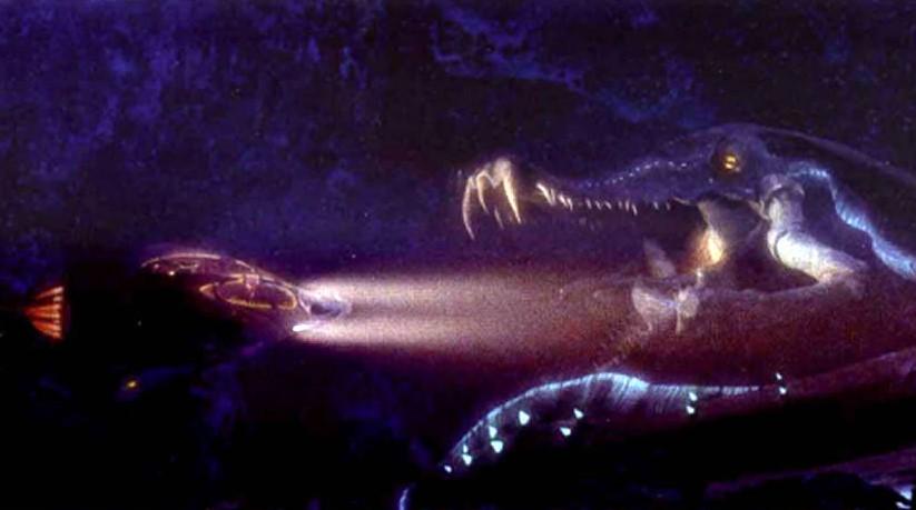 Star Wars Colo Claw Fish
