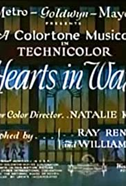 Two Hearts in Wax Time Poster