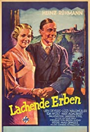 Laughing Heirs (1933) Poster - Movie Forum, Cast, Reviews