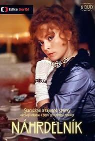 Libuse Safránková in Náhrdelník (1992)