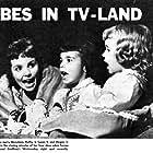 Teresa Brewer, Katherine Monahan, Susan Monahan, and Kathleen Monahan in Arthur Godfrey and His Friends (1949)