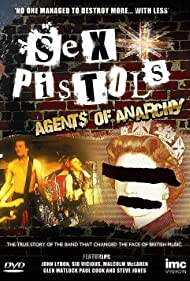 Sex Pistols: Agents of Anarchy (2009)
