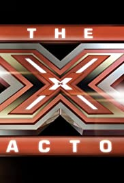 The X Factor Digital Experience Poster