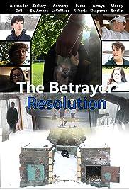 The Betrayer: Resolution