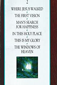 Where Jesus Walked (1978)