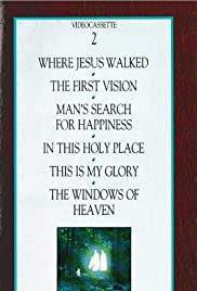 Where Jesus Walked Poster