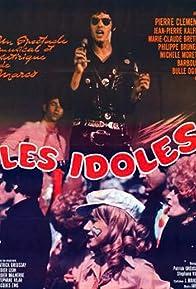 Primary photo for Les idoles