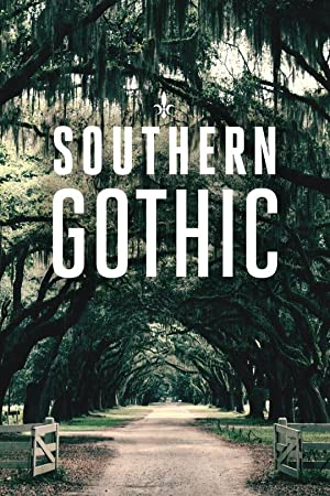 Where to stream Southern Gothic