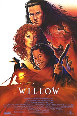 Willow Poster Image
