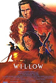 Willow (1988) Poster - Movie Forum, Cast, Reviews