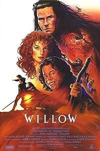Willow download torrent