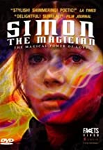 Simon, the Magician