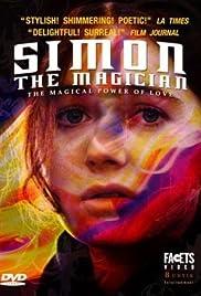 Simon, the Magician Poster