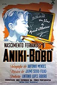 Aniki Bóbó (1942)