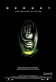 Image result for Memory: The Origins of Alien