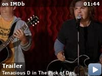 watch tenacious d and the pick of destiny online free no download