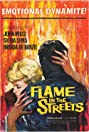 Flame in the Streets (1961) Poster