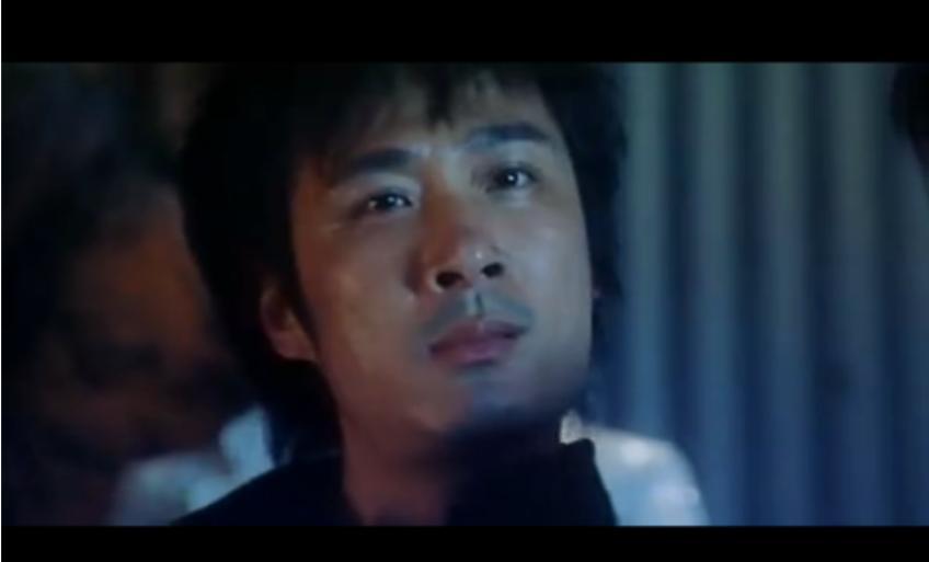 Francis Ng in Dak ging san yan lui (1999)